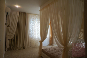 Балдахин для спальни