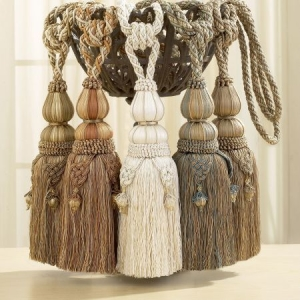curtain-tassels